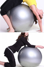 Exercise Yoga Ball Slip-Resistant Yoga Balance Ball