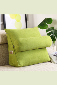 Sofa Cushion Lumbar Support Pillows Back Cushions