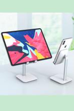 Adjustable Angle Desktop Phone Tablet Holder Stand