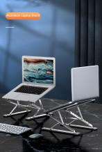 Adjustable Laptop Stand Portable Base Laptop Holder