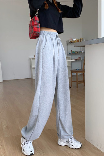 Sweatpants Baggy Pants Women Sports Pants