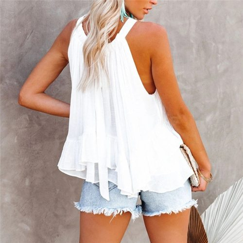 Fashion Loose Casual White Tops And Blouses Women 2021 Summer Clothes For Women Shirt Leopard Top Femme Blouse Plus Size 5XL
