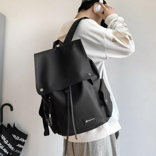 Fashion Women's Backpack Female Travel Backpack Shoulder Bag New School Bag for Teenager Girls 2021 Book Bag Mochilas