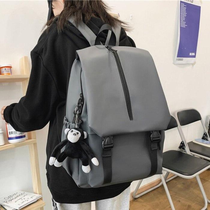 New Trend Women Backpack Anti Theft Backpack Oxford Student Schoolbag Casual Female Shoulder Backpack Travel Backbag