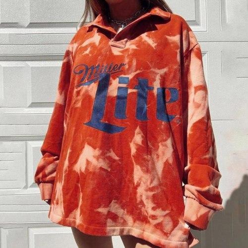 Kili Sweatshirts Female Cotton Thicken Warm Hoodies Lady Fashion Tops Long Sleeves Harajuku