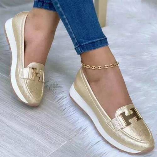 2021 Spring New Platform Comfortable Women's Sneakers Fashion Lace Up Casual Little White Shoes Women Increase Vulcanize Shoes