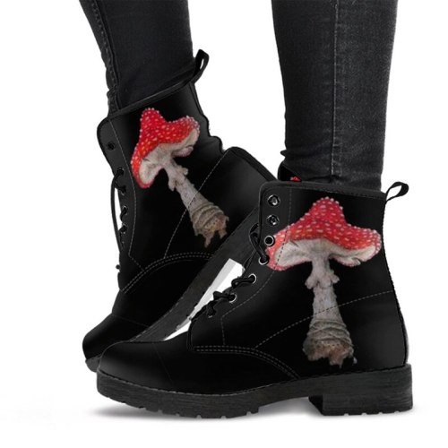 Mid Heels Platform Designer Warm Ankle Snow Boots New Winter 2021 Casual Women Shoes Gladiator Chunky Fashion Motorcycle Boots