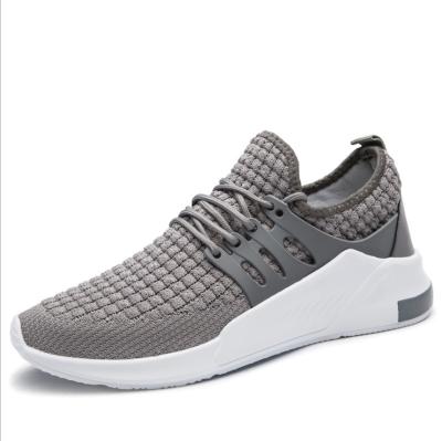 Fashion Fly Weave Sneaker