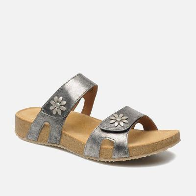 Women Casual Daily Adjustable Wedge Sandals