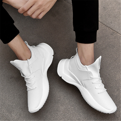 Men's thick-soled casual wild sports shoes