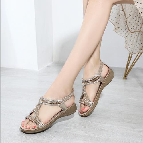 Girls Summer Flat  Casual Sandals