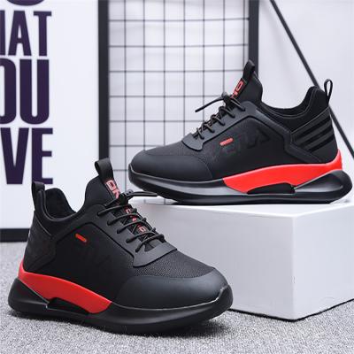 Men's casual breathable wild Men's Sneakers
