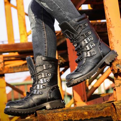 Men's Boots Men's Martin Boots Boots