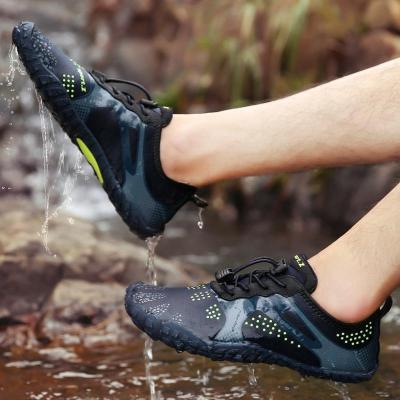 Men's Light-weight Breathable Barefoot Water Shoes