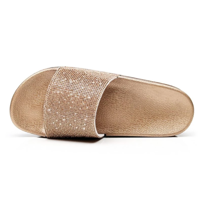 Fashion Daily Flat Summer Slippers