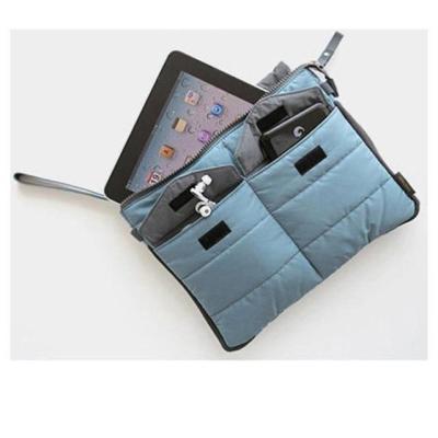 Bag in Bag Casual Travel Multi-pockets Storage Bag  Package Ipad Bag