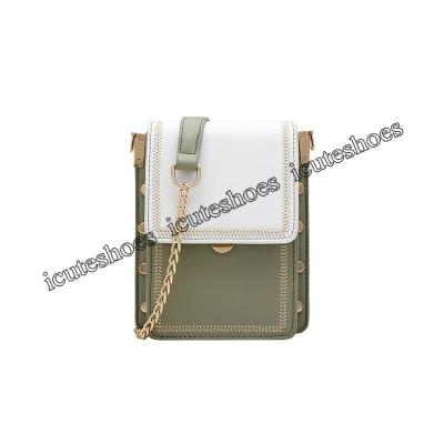 Summer Small Fresh Bags for Women Fashionable Casual Simple