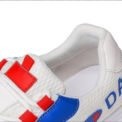 Men's fashion breathable casual running sport  sneakers