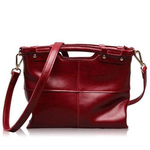 Vintage  Handbag Shoulder Bag Crossbody Bag