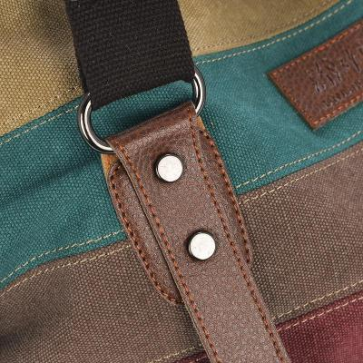 Canvas Women Casual Shoulder Bag Handbag