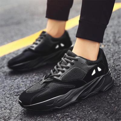 Men's breathable lightweight Men's Sneakers