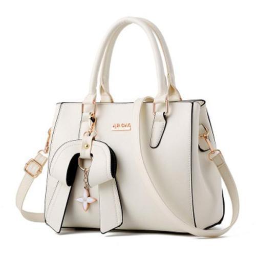 Women Collection Handbag Elegant Premium PU Crossbody Bag