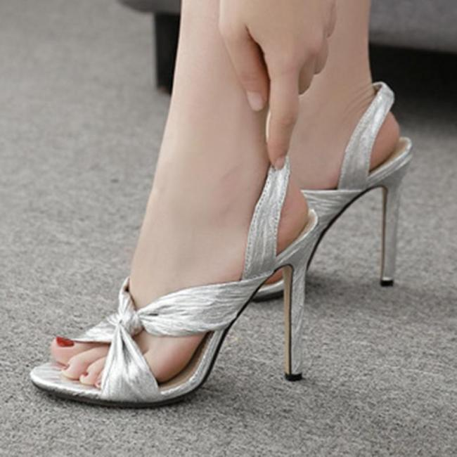 Party & Evening Sexy High Heel Women Shoes