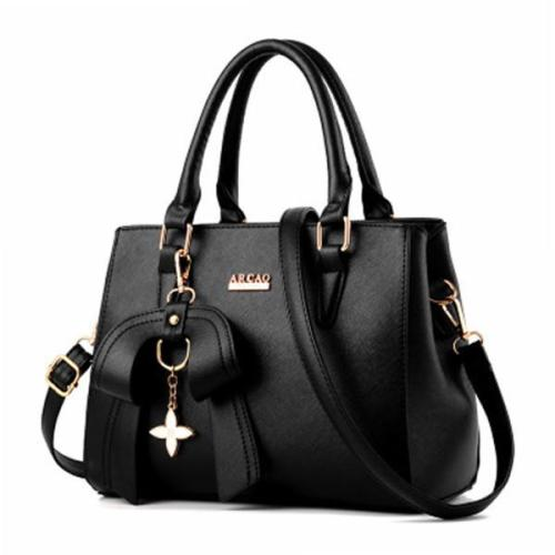Women Collection Handbag Elegant Premium PU Crossbody Bag