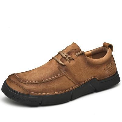 Outdoor Men Casual Flat Shoes