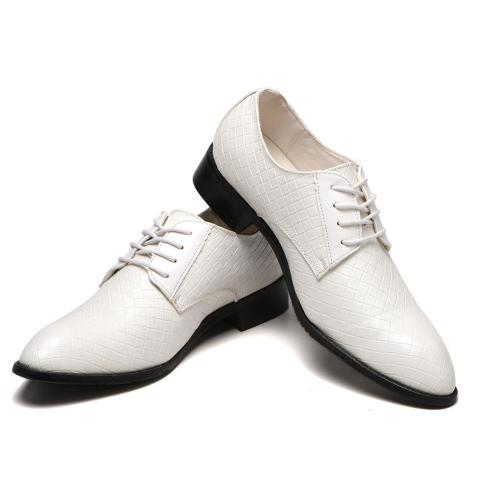 Men's Comfortable Fashion Formal Shoes