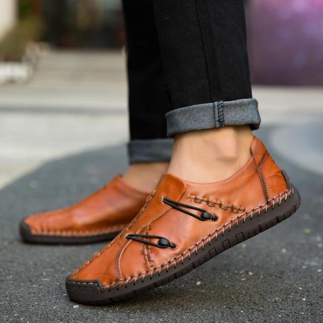 Large Size Autumn Casual Shoes