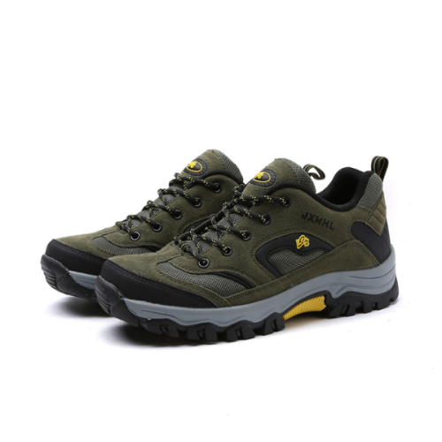Outdoor Non-Slip Waterproof Hiking Sport Shoes