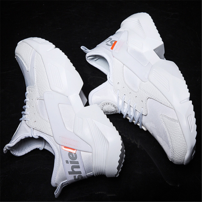 Men's Fashion   Casual High Breathable Sneakers