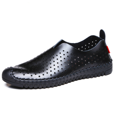 Summer New Men's Leather Sandals