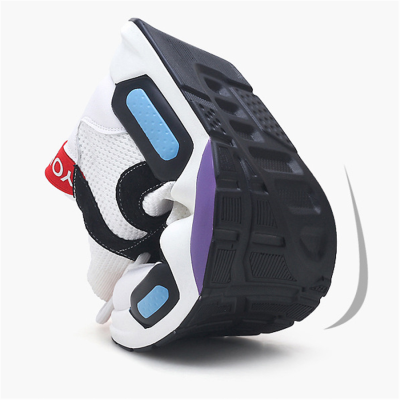 Men's Harajuku hip hop high-top sport sneakers