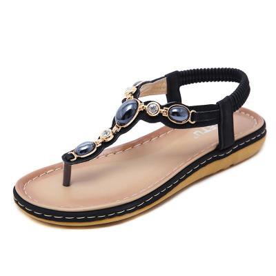 New women's sandals Bohemia holiday beach sandals
