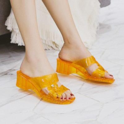 Flip Flops shoes sandals women slippers Non-slip beach Ladies shoes