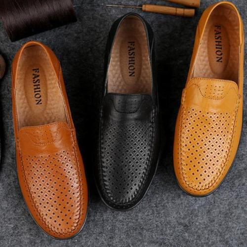 Men's Formal Dress  Flat Shoes