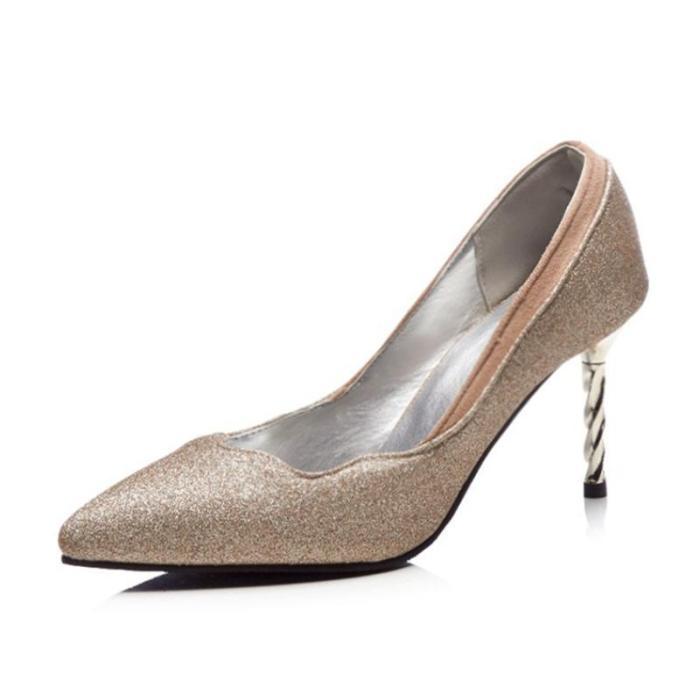 Stiletto Heel Party & Evening Heels