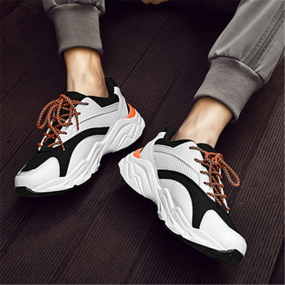 Couple Models   Fashion Casual Running Shoes