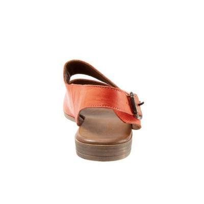 Fashion Casual   Flat Open Toe Sandals