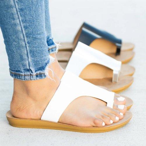 Beach Spring/fall Sandals