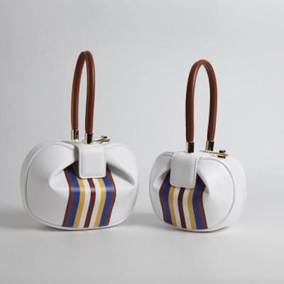 Fashion Retro Ladies Dumplings Wonton Women's Handbag