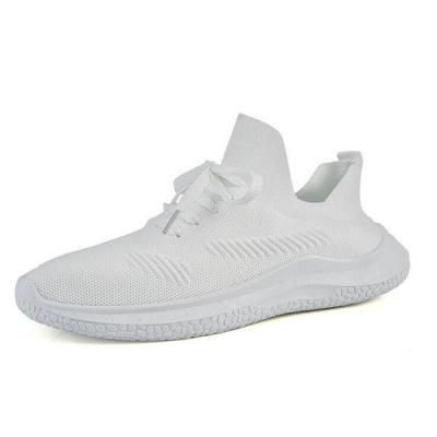 Men's Breathable Sports Casual Running Sneakers