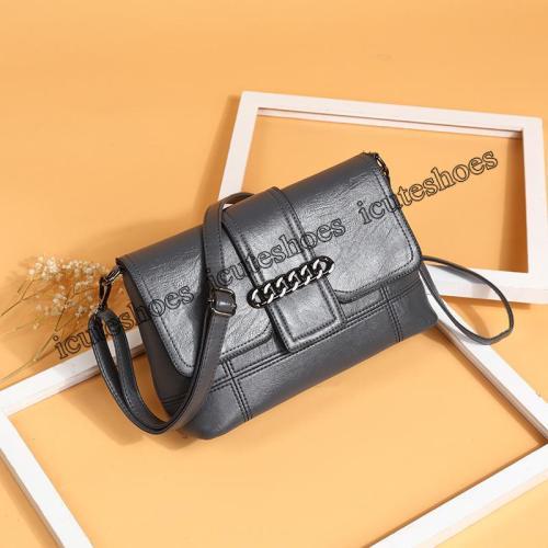 Fashion Women's Bag New One-shoulder Bag