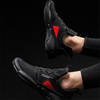 Men's outdoor breathable wild Men's Sneakers