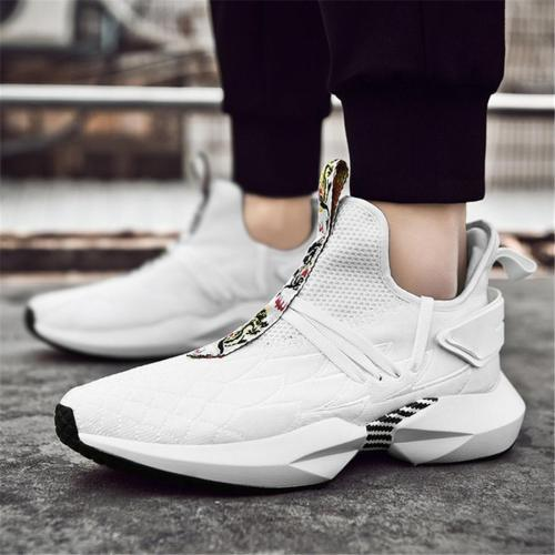 Men's Wild   Casual Breathable Sport Sneakers