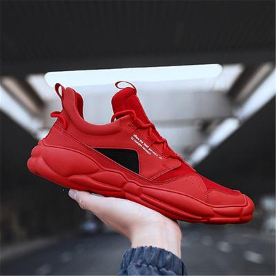 Men's outdoor breathable wild sport sneakers