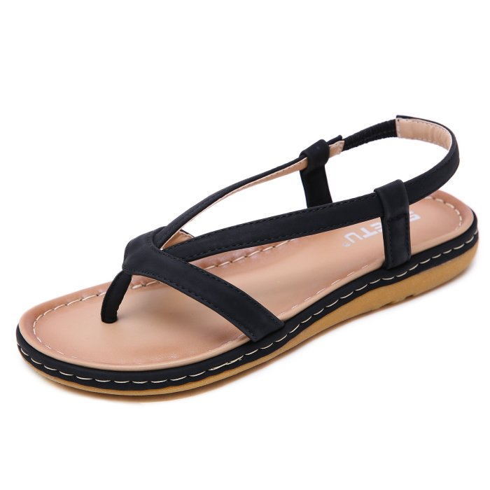 New Hot Sandals Holiday Beach Shoes