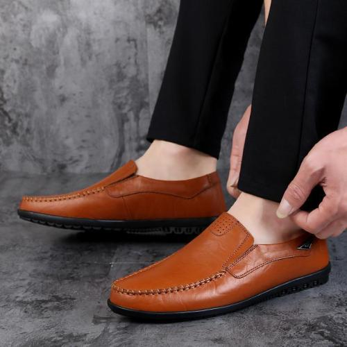 Mens Wedding Business Classic Shoes
